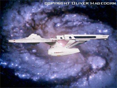 NCC - 1701 - A