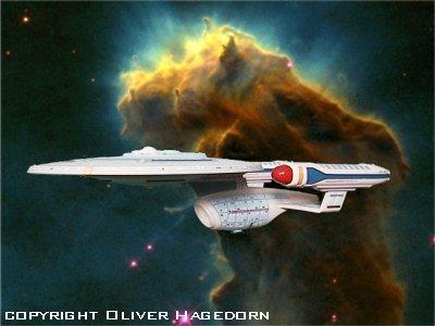 NCC - 1701 - C