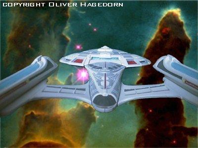 NCC - 1701 - E